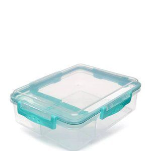 Snap Lunch Container Bento Box Style